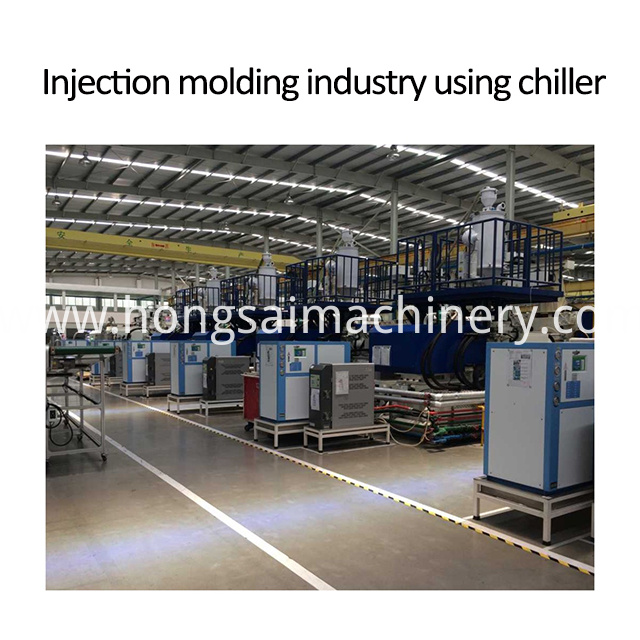 Injection Molding Industr